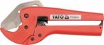 Ножницы YATO до 40мм