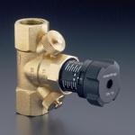 Балансировочный регулирующий вентиль OVENTROP hycocon VTR DN15 1060304