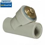 фильтр полипропиленовый wavin-ekoplastik 90