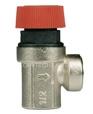 Сбрасывающий предохранительный клапан отопления ITAP 1.8 бар